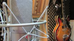 Tonstudio Aufnahme-Gutschein