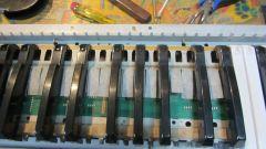 Roland D-50 Keyboard Repair
