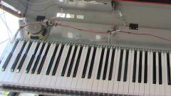 Kawai PN80 E-Piano Reparatur
