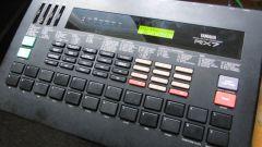 Yamaha RX7 Repair