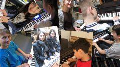 Keyboards für Kinder!