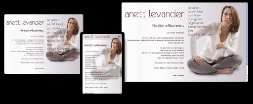 http://www.anett-levander.de